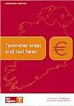 taximeter area and taxi fare proposal